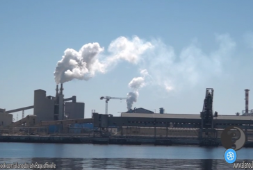 علامة إستفهام : التلوث في قابس…. إلى متى؟؟؟