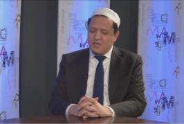 """""""حوار خاص"""" الجزء 1 ,مع إمام تونسي هو الأكثر جدلا في باريس… الإمام حسن الشلغومي…لماذا تعرض لأكثر من محاولة قتل؟؟؟ زيارة إسرائيل…لماذا؟؟؟"""