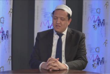 """""""حوار خاص"""" الجزء 2 ,مع إمام تونسي هو الأكثر جدلا في باريس… الإمام حسن الشلغومي…لماذا تعرض لأكثر من محاولة قتل؟؟؟ زيارة إسرائيل…لماذا؟؟؟"""