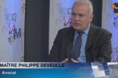"""مساء اليوم الأحد الساعة السابعة :حوار خاص """" مع المحامي الفرنسي """" فيليب دوفول """" المكلّف بالدفاع عن الضحايا الفرنسيين و الأجانب في حادثتي متحف باردو و سوسة الإرهابيتين …"""