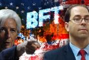 وزارة المالية..بسبب بطئ الإصلاحات, صندوق النقد الدولي يجمّد صرف قسط من قرض مخصص لتونس