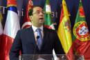 رئيس الحكومة يشرف على افتتاح المؤتمر الوزاري الثالث لدول حوار 5+5