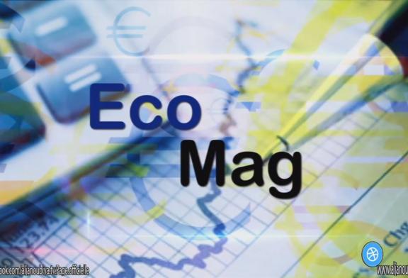 المجلة الاقتصادية Eco Mag.. قطاع المخابز في تونس
