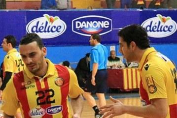 كرة اليد: جمهور الترجي يتسبب في هزم فريقه