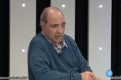 حوار خاص من باريس مع الكاتب و الصحفي حسونة مصباحي