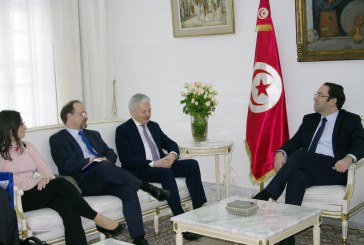 وزير الشؤون الخارجية البلجيكي..بلجيكا ستحول جزء من ديونها لدى تونس إلى مشاريع استثمارية وتعد بالرفع الكلي لحظر السفر إلى تونس