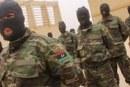 احباط محاولة اغتيال العميد ونيس بوخمادة قائد القوات الخاصة في ليبيا