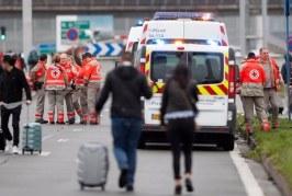 فرنسا: اعتقال والد وشقيق منفذ هجوم مطار أورلي