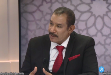 والي قابس يدعو السيد محمد العياشي العجرودي إلى قبول مشروع المحطة الإستشفائية السياحية بالحامة