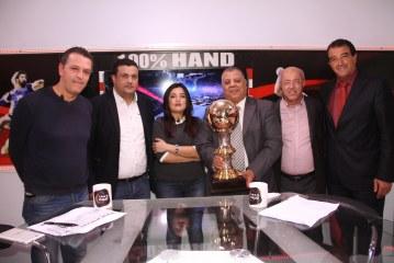 100%Hand.. حصة خاصة حول تألق الفرق التونسية في البطولة العربية