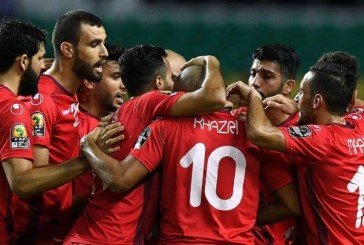 """المنتخب التونسي يحافظ على مركزه في تصنيف """"الفيفا"""""""