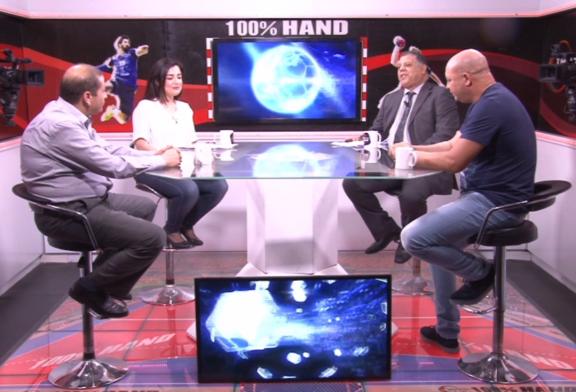 100% Hand