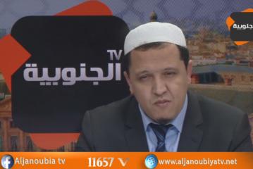 سلامة القلب و الصدر مع حسن الامام الشلغومي – الحلقة3