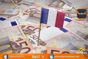 اليورو يحقق اعلى مستوى عقب نتائج انتخابات الرئاسة الفرنسية
