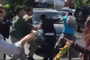 عاجل..الولايات المتحدة الأمريكية تصدر مذكرات اعتقال بحق 12 مرافقا لأردوغان بعد صدامات بواشنطن
