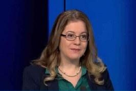 وزيرة الطاقة : سنلجأ للقضاء لمحاسبة المعتدين على المنشآت النفطية