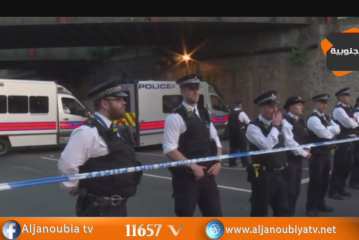 الجنوبية الحدث..منفذ عملية الدهس التي استهدفت ليلة أمس الأحد مجموعة من المسلمين قرب مسجد فينسبري بشمال لندن