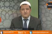 سلامة القلب و الصدر مع الامام حسن الشلغومي الحلقة25