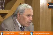 أعلام على الدوام مع الدكتور كمال عمران – الحلقة8
