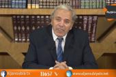 أعلام على الدوام مع الدكتور كمال عمران – الحلقة11