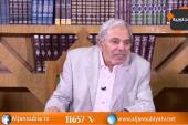 أعلام على الدوام مع الدكتور كمال عمران – الحلقة 16