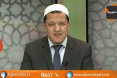 سلامة القلب و الصدر مع الامام حسن الشلغومي