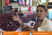 قفة رمضان – سوق سيدي عبد السلام
