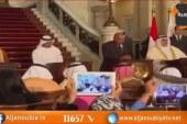 الجنوبية الحدث..ردود أفعال عالمية حول دور قطر في تخريب العالم العربي بدعم الإرهاب…