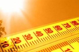 تونس: درجات الحرارة تتخطى المعدلات العادية لهذه الفترة من شهر جويلية