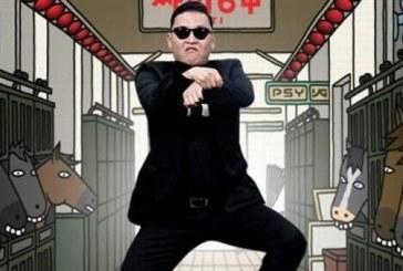 """5 سنوات.. غانغام ستايل تفقد """"عرش يوتيوب"""""""