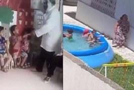 بعد حادثتي رياض الأطفال في تونس وأريانة : وزارة المرأة تتخذ جملة من الإجراءات الرادعة