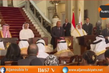 الجنوبية الحدث..آخر تطورات الأزمة الخليجية