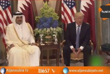 الجنوبية الحدث..الأزمة الخليجية…لماذا قطر تواصل سياسة الهروب إلى الأمام…؟؟؟!!!
