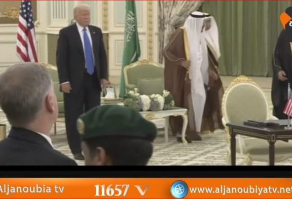 الجنوبية الحدث..تطورات الأزمة القطرية و دول الخليج