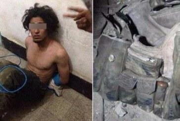 """بطاقة إيداع بالسجن في حق الإرهابي """"ياسين القنوني"""""""