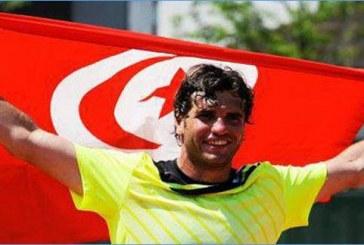 بطولة اسطنبول للتنس..مالك الجزيري يتوج باللقب