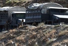 الجزائر : القضاء على 3 إرهابيين وإيقاف 13 آخرين