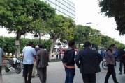 العثور على جسم مشبوه بالعاصمة: وزارة الداخلية توضح