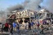 الصومال..137 قتيلا و300 جريح إثر تفجير شاحنة بالعاصمة مقديشو