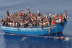 800 تونسي وصلوا إلى إيطاليا عبر قوارب الهجرة غير الشرعية