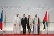 زيارة ماكرون للإمارات تدشن مرحلة جديدة للعلاقات الفرنسية الإماراتية