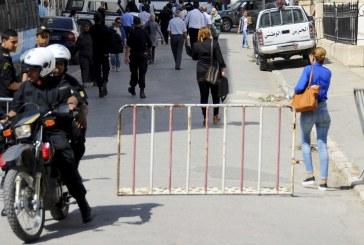 حي التضامن : مسلّحون يُهاجمون منزلا بالسيوف والسكاكين