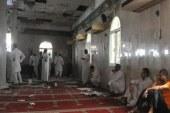 مصر :تفجير مسجد الروضة بواسطة عبوة ناسفة…مئات القتلى و الجرحى(التفاصيل)