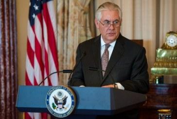 الخارجية الأمريكية : نقل السفارة الى القدس سيتمّ في 2018 او 2019