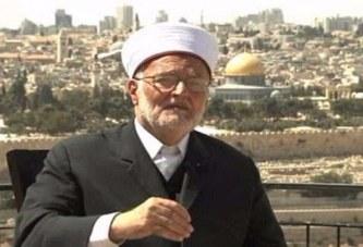 خطيب المسجد الأقصى: ترامب أعلن الحرب ولا حديث بعد الآن عن سلام