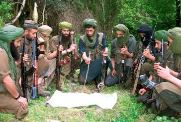 """مؤسّسة الدفاع عن الديمقراطيات..القاعدة بالمغرب الاسلامي"""" أغنى التتنظيمات الارهابية"""