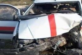 نابل: وفاة 4 أشخاص وإصابة 9 آخرين في حادث مرور