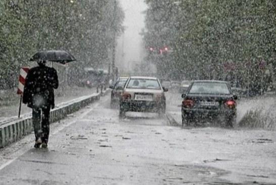 الليلة وغدا :رياح قويّة,أمطار,ثلوج ودرجات الحرارة تنخفض الى الصفر