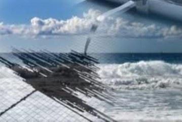 المعهد الوطني للرصد الجوي: رجة ارضية بقوة 4,7 على سلم ريشتر على ضفاف شاطئ بنزرت