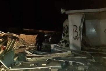 ليبيا: تنظيم داعش الإرهابي يتبنّى تفجير أجدابيا